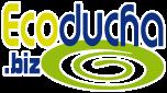 logotipo web ecoducha